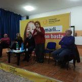"""Rapporto genitori-figli, la scrittrice Parsi a Venticano: """"Serve condivisione"""""""
