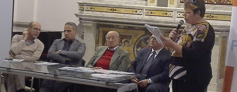 """Provinciali, i Popolari lanciano Vignola. De Mita: """"Stop alla  mediocrità mascherata da cambiamento"""""""