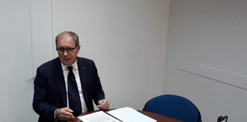 """Commercio, """"Avellino Di-Vina"""" tra le proposte di Preziosi per riattivare il motore economico della città"""