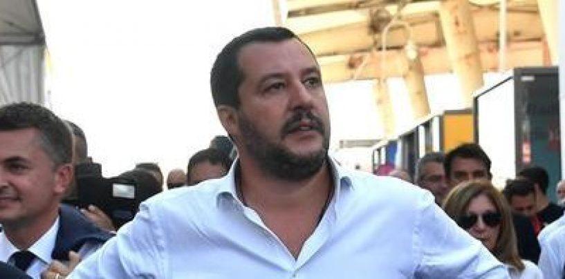 Lega, è boom pro Salvini ad Avellino: nasce il circolo di Altavilla Irpina