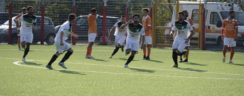 Il San Tommaso fa suo il derby con la Virtus Avellino