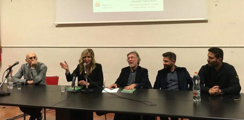 """""""In Irpinia nulla dura più di 70 anni"""": la Scandone nel libro di Picone, La Rosa e Matarazzo"""