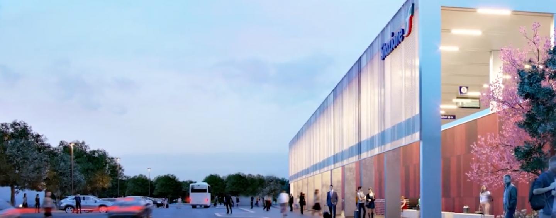 Alta velocità Napoli-Bari, aggiudicati i lavori per la stazione Hirpinia