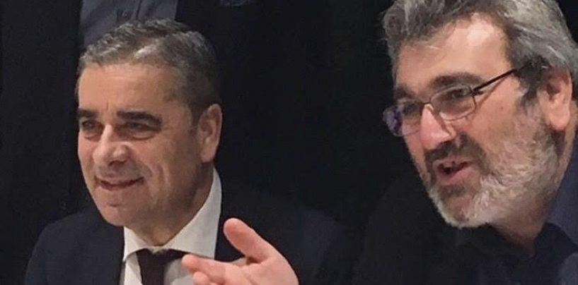 """Gambardella: """"Questo Pd è allo sbando, aderisco al progetto di D'Agostino"""""""