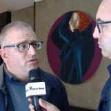 """VIDEO/ Provinciali, Vignola: """"Centrosinistra compatto, la sfida è sullo sviluppo"""""""