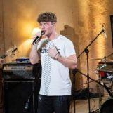 X Factor, si ferma agli Home Visit la scalata del rapper irpino Criscitiello
