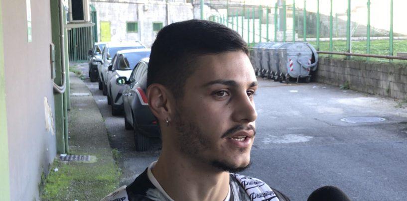 """La Calcio Avellino batte il colpo Di Paolantonio: """"Non vedevo l'ora"""""""
