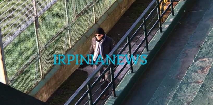 Avellino, sorpresa Taccone: blitz al Partenio-Lombardi