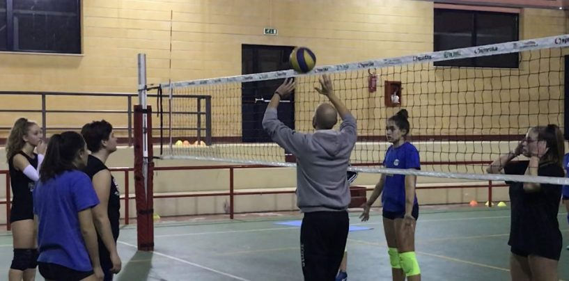 Academy School Volley a riposo: Under 18 e 14 preparano i prossimi impegni