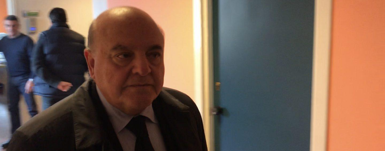 """Caos Partenio-Lombardi, Taccone attende De Cesare per la """"buonuscita"""""""