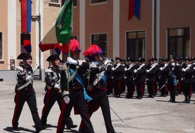 Benevento: potenziamento delle stazioni dei Carabinieri