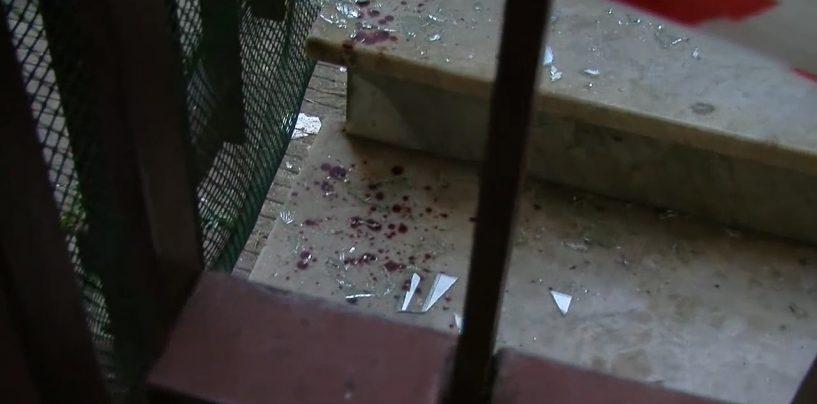 Omicidio nel centro storico, si aggravano le condizioni del 32enne
