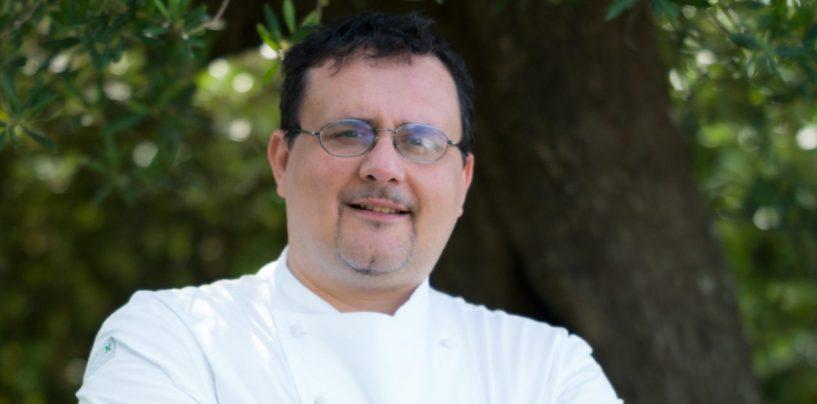 """Chef Barrale lascia il """"Marennà"""" dopo 15 anni"""