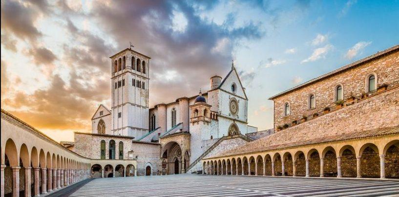 Il presepe di Montevergine ad Assisi: l'8 dicembre la benedizione dell'opera