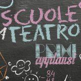 """""""Primi applausi"""", il Teatro """"Gesualdo"""" si apre alle scuole"""