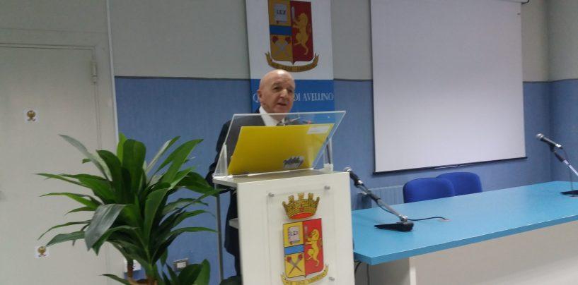 """Legalità e sicurezza, Vincenzo Cuomo: """"La storia della Polizia racconta dell'impegno costante per la collettività"""""""