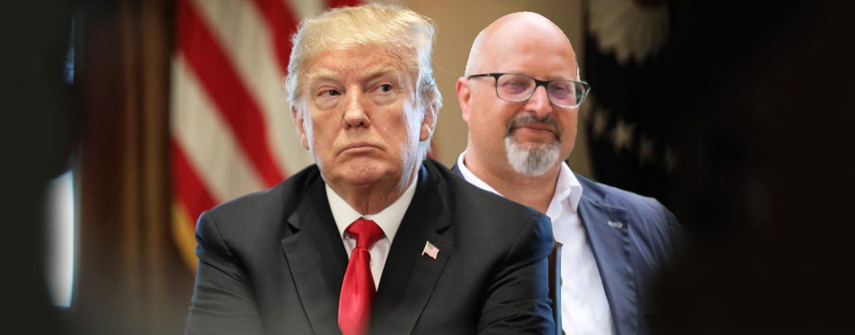 Trump come Ciampi: l'anatra è zoppa anche in America