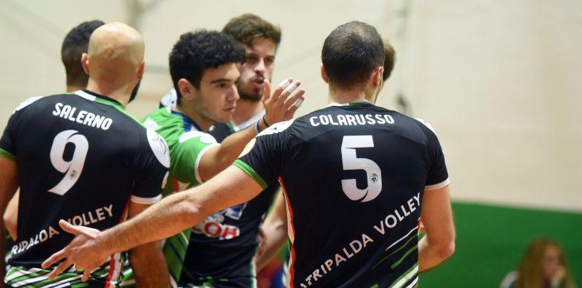 Volley, troppo Ottaviano: Atripalda si arrende alla capolista