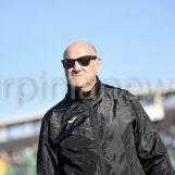 Calcio Avellino nel tunnel: Graziani blinda gli allenamenti