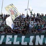 Calcio Avellino, prevendita al via ma i tifosi sono delusi