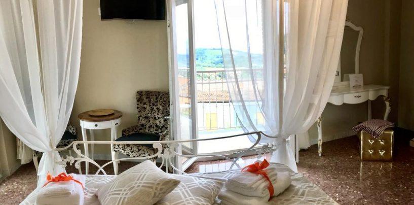 """Nel cuore della verde e incontaminata Irpinia sorge il """"Baronia B&B Luxury Rooms"""""""