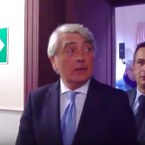 Incendio Avellino, Biancardi e Boccalone sottolineano lo spirito di collaborazione