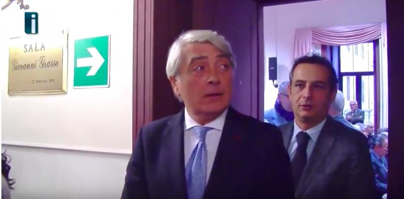 """Nuovo anno scolastico, gli auguri di Biancardi: """"Massimo impegno per le strutture e per il Liceo Mancini"""""""