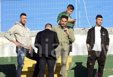 Calcio Avellino, Capitanio verso la prima da titolare