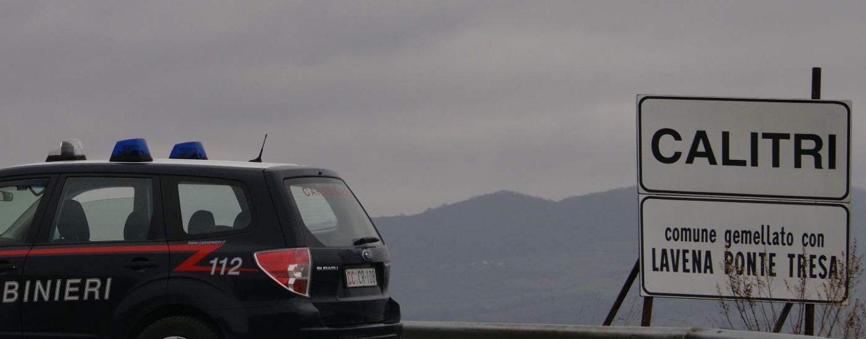 Tragedia a Calitri, trovato morto il maresciallo dei carabinieri