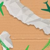 Differenziata, Palacomieco ad Avellino per far scoprire il circolo virtuoso di carta e cartone