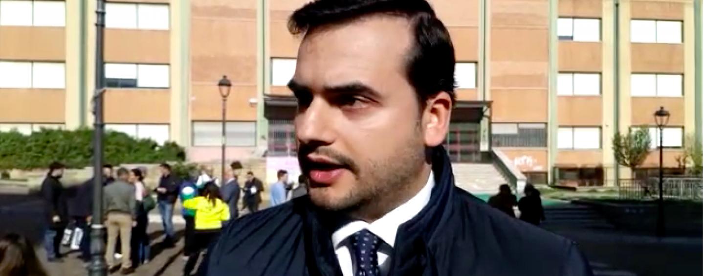 Lioni-Grottaminarda, summit al ministero dei Trasporti: la strada sarà completata