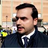 """VIDEO/ Sibilia premia Biancolino, poi sul dissesto: """"Azione di responsabilità, chi ha sbagliato si trovi un avvocato"""""""