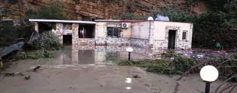 Sicilia, la furia dell'acqua travolge ed uccide un'intera famiglia