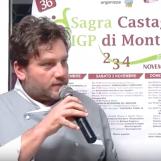 Campionato nazionale 'Pizza Doc': medaglia d'oro a Christian Manolache di 'Daniele Gourmet'