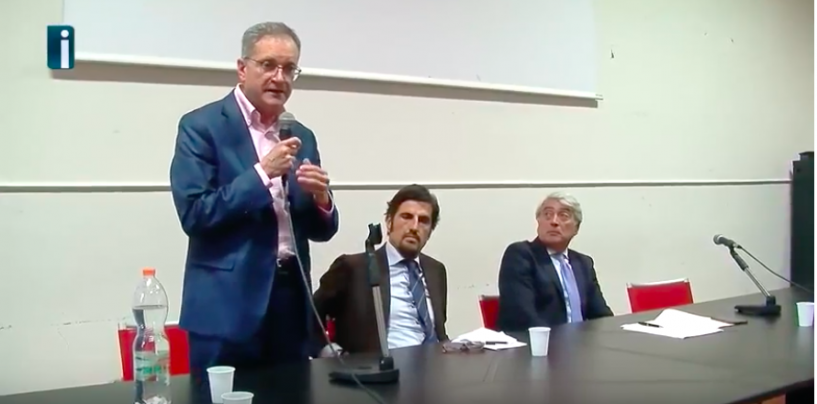 Zona Franca ed estensione della Zes: le proposte di Di Cecilia per il rilancio economico di Ariano Irpino