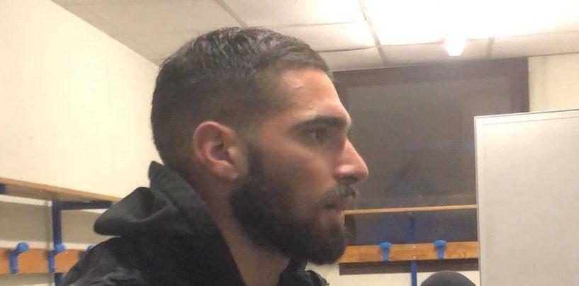 """Avellino, Gerbaudo esulta: """"Bisogna lottare sempre così"""""""