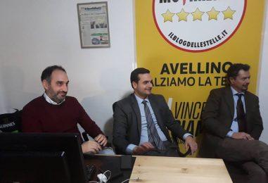 """VIDEO/ Gubitosa e Sibilia: """"Il cambiamento va avanti, il vecchio sistema è stato cancellato"""""""
