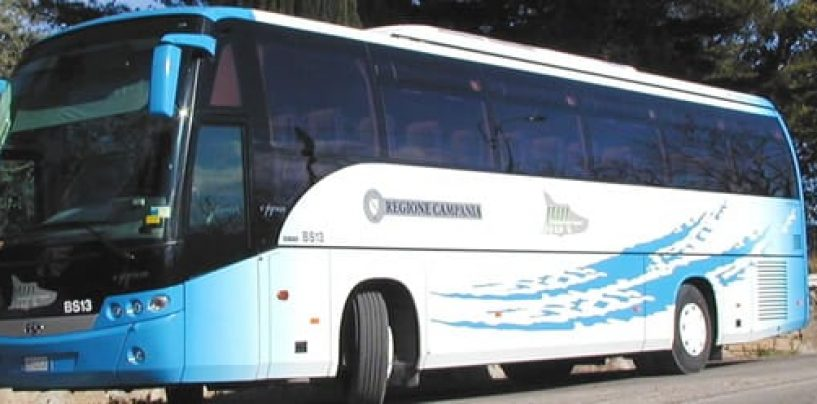 Air mobilità: dal 18 maggio aumentano le corse per Napoli, Fisciano e Pomigliano d'Arco