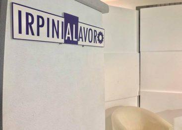 Irpinianews cambia sede: ecco la nuova redazione e gli studi televisivi