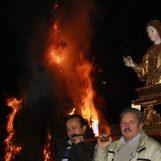 """Lapio, tornano le """"Luminarie"""". Il sindaco Lepore: """"Porte aperte a fedeli e turisti"""""""