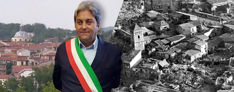 """Terremoto '80, il sindaco di Lioni: """"Irpinia modello di ricostruzione, ma su sviluppo scelte sbagliate"""""""