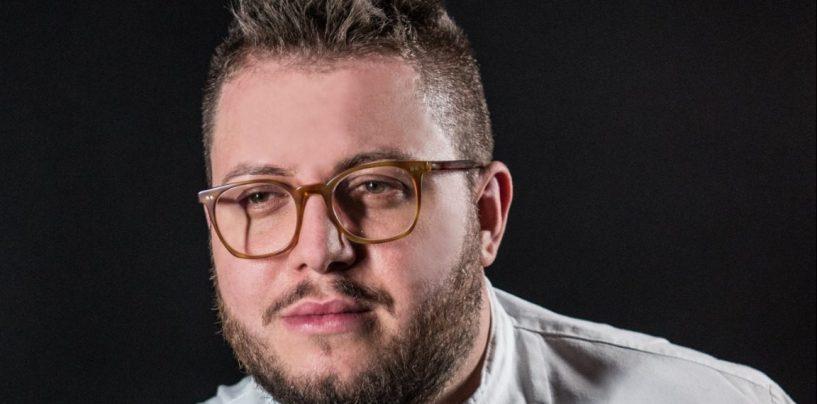 Luca Pugliese, lo chef irpino alla conquista della Coppa del Mondo