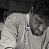 Racconti di Pizza, ad Avellino viaggio in versi con gli chef Pompeo e Maglione