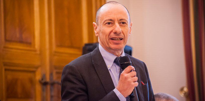 Segretezza e riservatezza: ad Avellino il presidente del Consiglio Nazionale Forense Mascherin