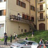 Omicidio nel centro storico, primi risulati dell'autopsia. In netta ripresa la ragazza, condizioni sempre gravi per il 32enne