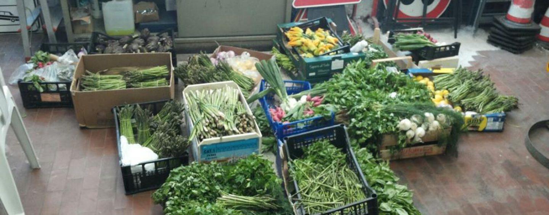 Prodotti alimentari in cattivo stato di conservazione: il sequestro in un market del Beneventano