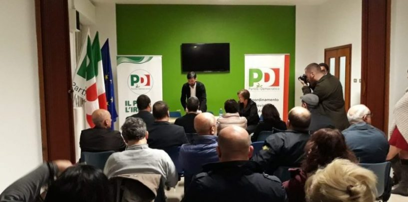 """Provinciali, l'analisi di Santaniello: """"Sconfitta all'interno del Pd, ma Di Guglielmo resta"""""""