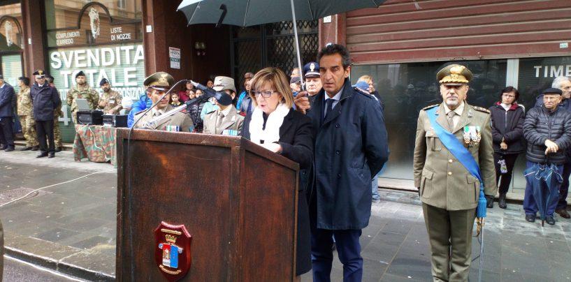 Avellino celebra la Liberazione dal Nazifascismo, il programma della cerimonia del 25 Aprile