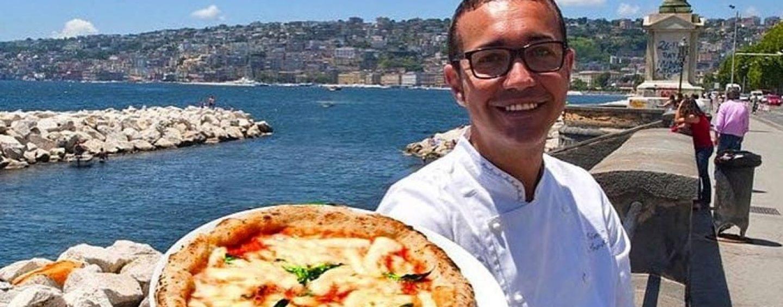 Sul profilo Fb di Sorbillo l'arte della pizza raccontata a Irpinianews