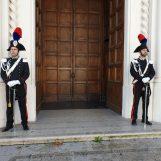 "I carabinieri di Avellino celebrano la ""Virgo Fidelis"""